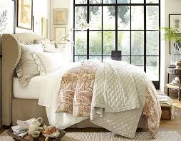 Pottery Barn Master Bedroom by 77 Best Bedroom Images On Pinterest Bedrooms Home And White