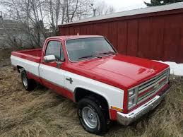 1986 Chevrolet Silverado Pickup For Sale ▷ 15 Used Cars From $2,499