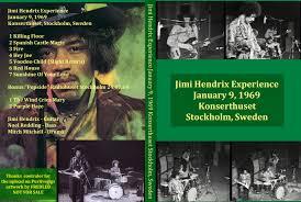 Jimi Hendrix Killing Floor Live by Dvd Concert Jimi Hendrix 1969 Experience Stockholm Sweden