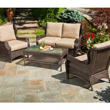 Outdoor Patio Chair Cushions Walmart by Walmart Outdoor Furniture Simple Outdoor Com
