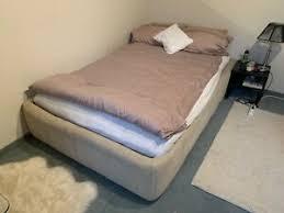 neues bett 120x200 schlafzimmer möbel gebraucht kaufen