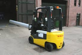 100 Nissan Lift Trucks CAM Fork On Twitter Check Out The Forklift We