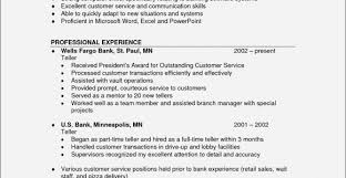 50 Inspirational Sample Resume For Sales Manager In Banking