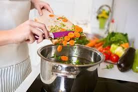 rezepte zum kochen backen einfach schnell zubereitet