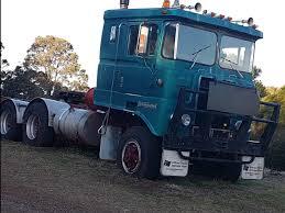 100 Atkinson Trucks 1976 38660 Prime Mover JTW5048870 JUST TRUCKS