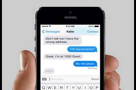 Apple explains why iMessage isn t ing to Android