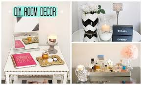 BedroomDiy Room Decor Cute Affordable Decorations Youtube Bedroom Astounding Images 100