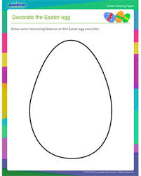 Download Decorate The Easter Egg