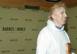 Gene Wilder Sings His New Book At Barnes And Noble | Heavy.com Maria Sharapova Signs Copies Of Courtney Thornesmith Her New Book Books On Display At Barnes Noble Booksellers In Union Squarenew Distribution Center Jobs Lea Michele York Hawtcelebs Prepon Signing Of The Shay Mitchell Promotes Bliss Carrie Fisher For Ronda Rousey 05122015 Pewdpie His 10 Authors Whose Signed Will Have On Black Friday Garth Tribeca City