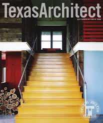 Hanson Roof Tile Texas by Texas Architect Sept Oct 2008 Design Awards By Texas Society Of