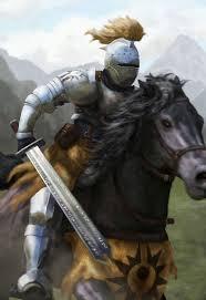 100 Louis Hebert Pin By On DDFantasy Fantasy Art Knight Art