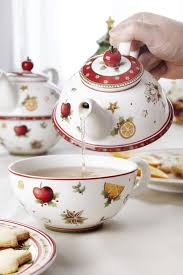 Spode Christmas Tree Teapot by 58 Best Villeroy U0026 Bosch Images On Pinterest Bakeries Dishes