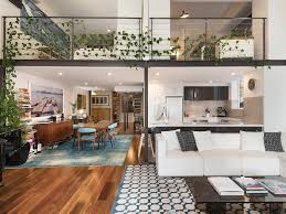 100 Warehouse Living Melbourne Converted S Showcase Industrial Chic