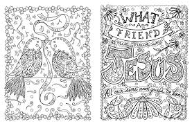 Christian Coloring Books Htm Image Gallery Pages For Adults