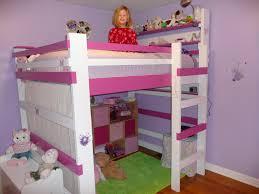 Loft Bed For Girls Design Decoration Loft Bed For Girls – Modern