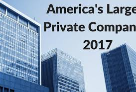 100 Largest Trucking Companies In The Us Americas Private 2017