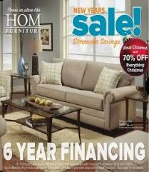 Furniture Weekly Ad Circular
