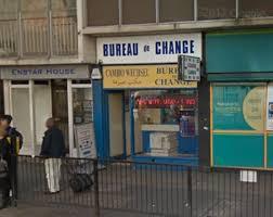 bureau de change moins cher changer euros en livres à londres evitez les commissions trucs