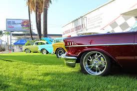 100 California Truck Accessories 3rd Annual Classic GM Car Show At Car Cover