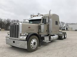 100 Whittemore Truck And Trailer 2007 PETERBILT 379EXHD For Sale In Algona Iowa Papercom