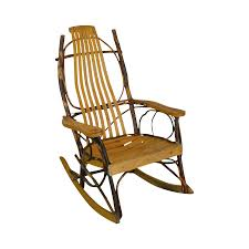 Hickory & Bent Twig Wood Vintage Rocker Rocking Chair Sold Antique Mission Style Rocking Chair Refinished Maple And Leather Adams Northwest Estate Sales Auctions Lot 12 Vintage Wood Mini Rocker 3 Vintage Wood Carved Rocking Chairs Incl 1 Duck Design Seat Tell City Company Love Seat Projects In Childs Wooden Refurbished Autentico Bright White Victorian W Upholstered Back Wooden Chair Ldon For 4000 Sale Shpock With Patchwork Design On Backrest Batley West Yorkshire Gumtree Child Doll Red Checked Fabric