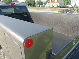 100 Truck Utility Beds Awesome Bed Rear Bumper Rhino Linings Of York