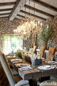 100 Fieldstone Houses 33 Best Interior Stone Wall Ideas And Designs For 2019