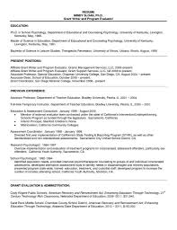 Graduate School Resume Objective Statement Examples Template Mhidglobal Org