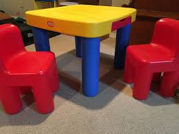 Find More Little Tikes Table & Chairs For Sale At Up To 90% Off Little Tikes Easy Store Pnic Table Gestablishment Home Ideas Unbelievable Bold Un Bright U Chairs At Pics Of And Toys R Us Creative Fniture Tables On Carousell Diy Little Tikes Table And Chairs We Used Krylon Fusion Spray Paint Classic Set Chair Sets Divine Cjrchorganicfarmswebsite Victorian Fancy Beach Adorable Cute Kidkraft Farmhouse With Garden Red Wooden Desk Fresh Office Details About Vintage Red W 2 Chunky