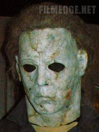 Halloween Resurrection Maske by Michael Myers U0027 Mask Halloween Series Wiki Fandom Powered By Wikia