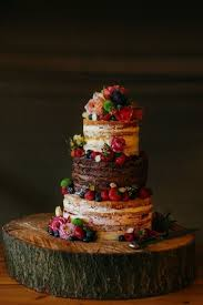 60 Nice Pictures Of Rustic Wedding Cakes