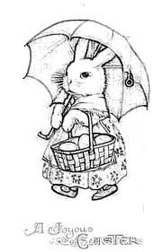 Explore Free Easter Coloring Pages And More