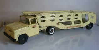 Pressed Steel Tonka Truck | #1825322096