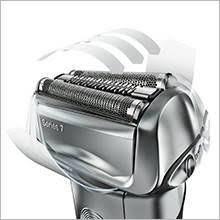 Bed Bath Beyond Paramus by Braun Series 7 7899cc Electric Shaver In Silver Bed Bath U0026 Beyond