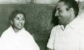 Lata Mangeshkar Mohammed Rafi s work will be remembered for a