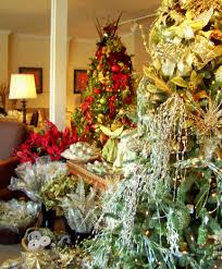 Best Type Of Artificial Christmas Tree by Beautifully Decorated Christmas Trees Tips You Will Read This Year