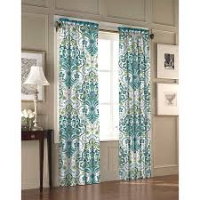 Traverse Rod Curtains Walmart by Living Room Magnificent Door Window Curtain Rod Room Darkening
