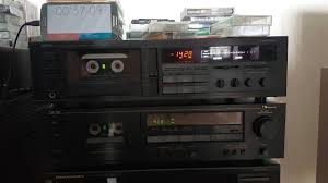 Nakamichi Tape Deck 2 by Cassette Deck Rewind Competition Yamaha Kx 500 Vs Nakamichi Cr 2e