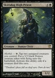 Mtg Mill Deck Legacy by Primer Decks Clerics Casual Primers Casual U0026 Multiplayer