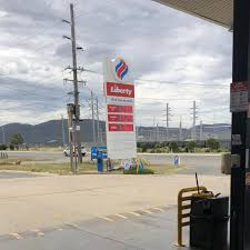 Liberty Tamworth - Gas Station - Tamworth, New South Wales - 9 ... Idricha 1918 Liberty Truck Youtube Romford Shopping Centre Christmas Stock Photos El Rancho Keep On Truckin Stop 1975 Motors Inc North Ia New Used Cars Trucks Sales 2019 Ram 1500 Big Horn Lone Star Crew Cab 4x4 57 Box In Stops Images Alamy Fdny Ten Truck As I Was Visiting The 911 Site Peered Flickr Mercury Space Capsule Returns To Kansas After Overseas Art Bleeding Jeep Crd Fuel Filter Head