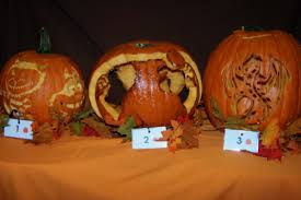 Pumpkin Contest Winners by Student Affairs Blog October 2009