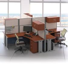 fice In An Hour Collection by Bush Business Furniture National