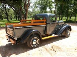 100 1937 Plymouth Truck S History