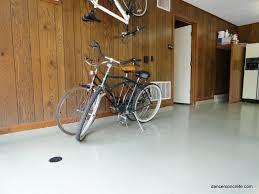 Rustoleum Garage Floor Coating Instructional Dvd by Garage Floors Concrete Sealer Garage Floors