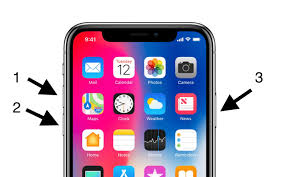 How to Hard Reset iPhone X in 3 Easy Steps