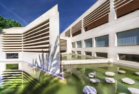 100 Rafael Moneo Building Fundaci Mir Mallorca