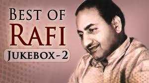 Best of Mohammad Rafi Songs Part 2 Mohd Rafi Top 20 Hit Songs