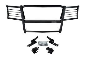 Euroguard, Big Country Truck Accessories, 500745 | Titan Truck ...