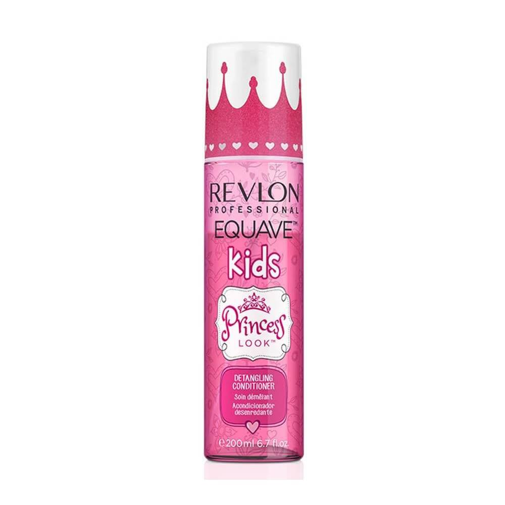 Revlon Equave For Kids Princess Conditioner - 200ml