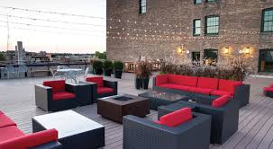 100 The Garage Loft Apartments CE S In St Paul MN